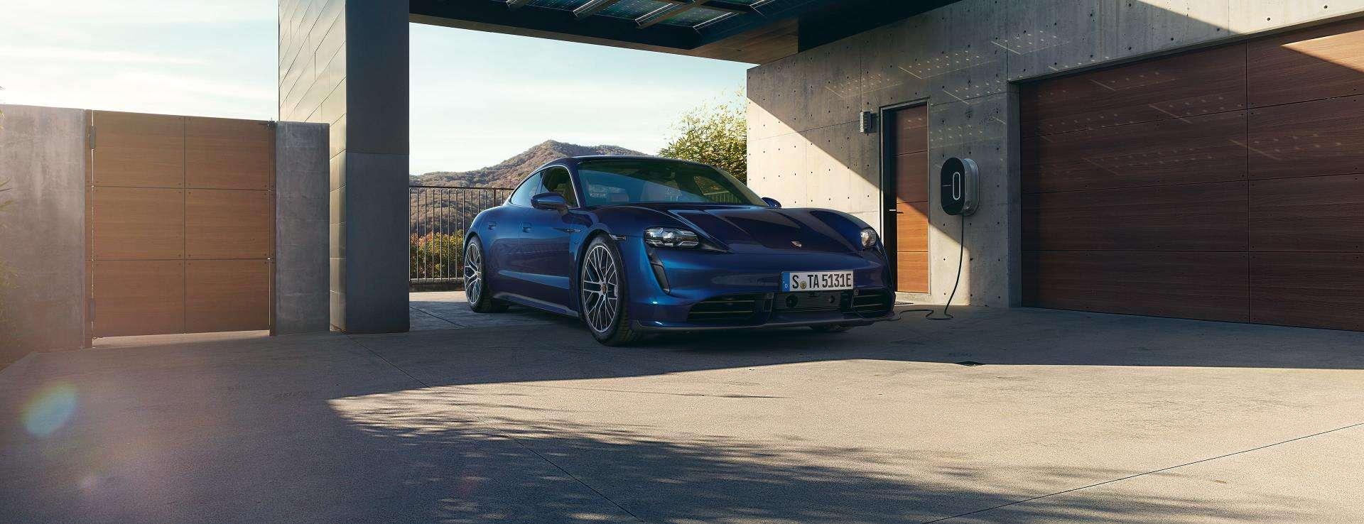 Porsche - Doğuş Oto Bursa Porsche